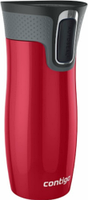 Термокружка Contigo West Loop (Red), 470 ml