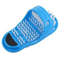 Тапок для мытья, пилинга и массажа ног Simple Slippers