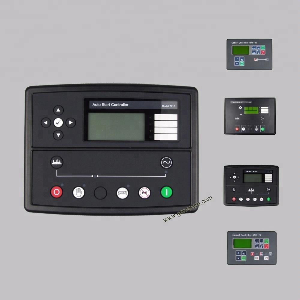 DSE DSE7210 Автоматический контроллер генератора 7210