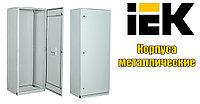 Корпуса ВРУ серии SMART IEK® со степенью защиты IP54.