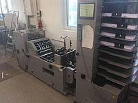 Брошюровальная линия HORIZON VAC-100 + SPF-11/FC-11