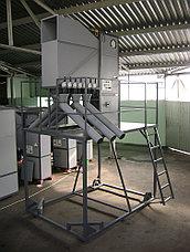 Машина для очистки и калибровки зерна АЛМАЗ МС-10/5, фото 2