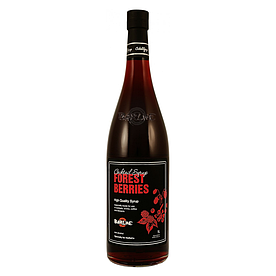 """Сироп Barline """"Forest Berries"""" Лесные ягоды, 1 литр"""