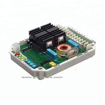 Kutai EA06 AVR- Automatic Voltage Regulator, фото 2