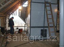 Машина для очистки и калибровки зерна АЛМАЗ МС-70, фото 2