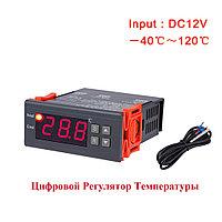 MH1210A Контроллер температуры, фото 1
