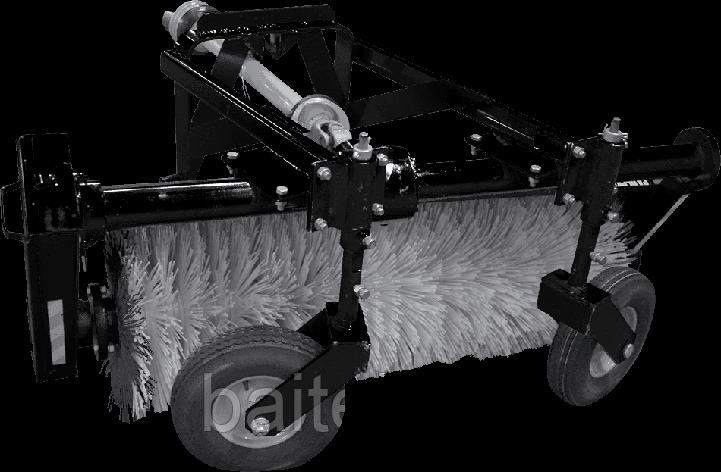 Оборудование коммунальное щёточное МК-1,5, фото 2
