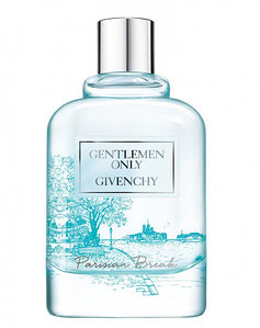 Туалетная вода Gentlemen Only Parisian Break Givenchy 50мл (Оригинал - Франция)