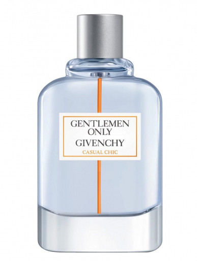 Туалетная вода Gentlemen Only Casual Chic Givenchy (Оригинал - Франция)