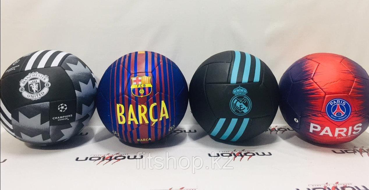 Футбольный Мяч Клубный