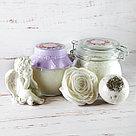 """Набор для ванн """"Цветочный"""" с ароматом розы, фото 3"""