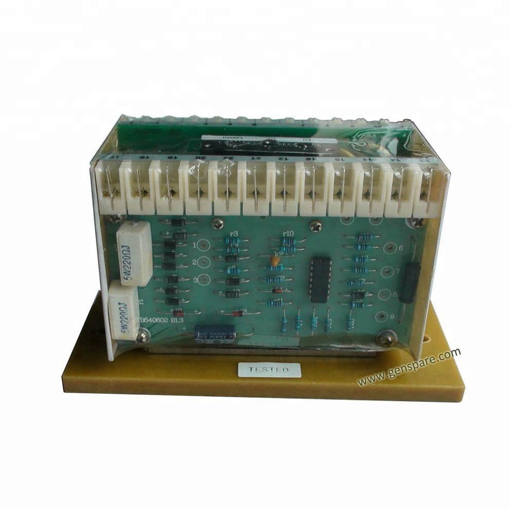 Генератор Siemens AVR 6GA2 490-0A 6GA2490-0A