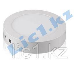 Светодиодная панель NLP2O круглая 24 Вт наружная