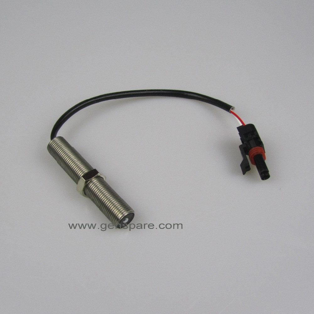 Generator Magnetic Pickup Speed Sensor MPU 3034572