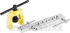 """Развальцовка STAYER """"MASTER"""" для труб из цветных металлов, на карточке, 3/16"""" - 5/8"""""""