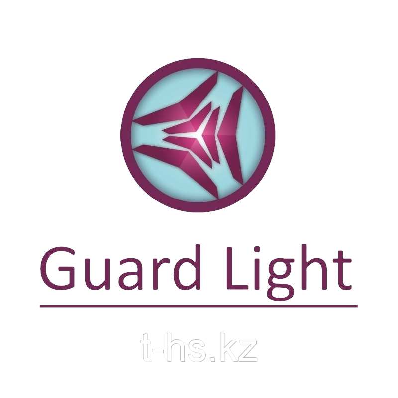 GuardLight 5/100L - 5 контроллеров и 100 ключей