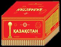 """Батарея салютов КА7081""""Казахстан""""100 выстрелов"""