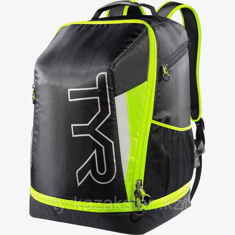Рюкзак для триатлона TYR Apex Transition Bag 094