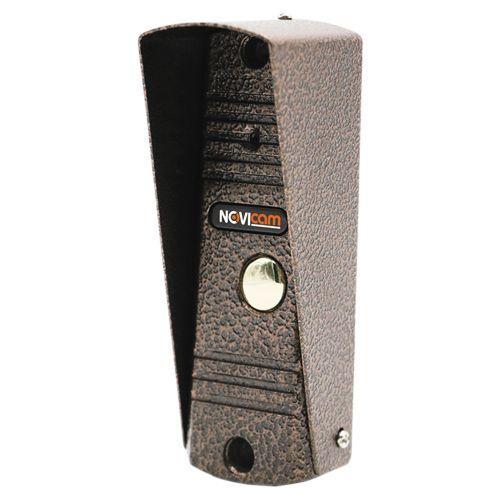 LEGEND 7 BRONZE Панель вызова видео домофона с камерой 700 ТВЛ угол 81°
