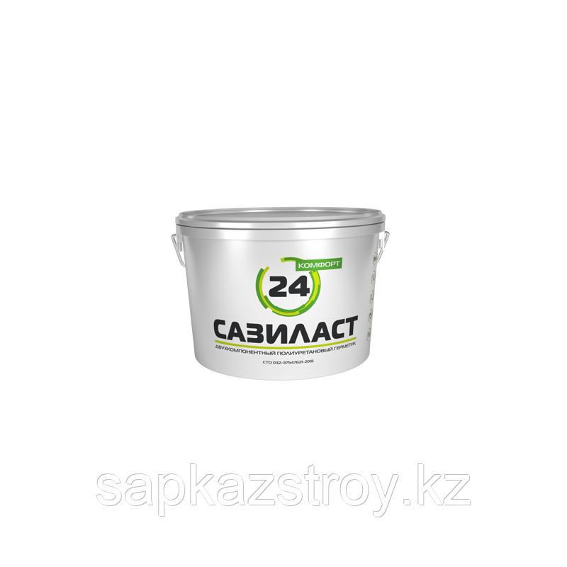 Герметик Сазиласт 24 Комфорт
