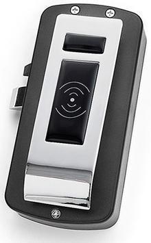 Электронный замок для мебели Модель: Z-496 EHT, фото 2