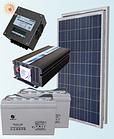 Солнечная электростанция 3 кВт/сутки(12В), фото 5