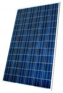 Солнечная панель 260 Вт (12В)