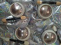 Втирка зеркальная для дизайна ногтей медь
