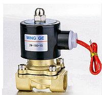 Электромагнитный клапан 2W-040-10