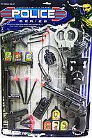 Police Play Set CY1624 Игровой набор Полицейская экипировка