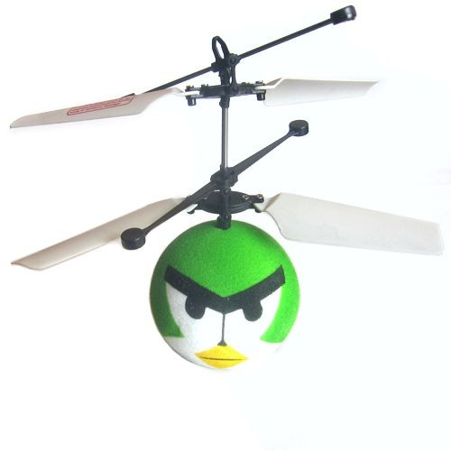 Игрушка V-T Angry Bird Mini Flyer
