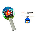 Игрушка V-T Angry Bird Mini Flyer , фото 3