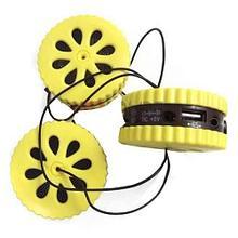 Мини колонки-MP3 плеер USBONLINE PP0012