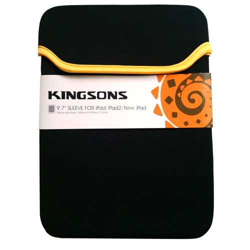 Чехол для iPad Kingsons KS6191V