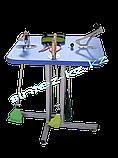 Комплекс «Ergo» для восстановления навыков мелкой моторики (1 стол, 4 тренажера на выбор), фото 2