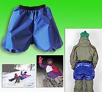 Шорты-ледянки для детей от 2 до 15 лет
