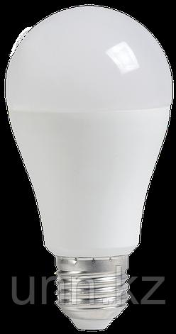 Лампа светодиодная ECO A60 шар 20Вт 230В 4000К E27 IEK, фото 2