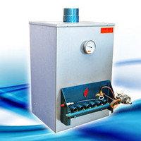 Котел газовый напольный UNILUX КГВ 16 кВт (160м2)