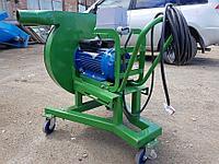 Зернодробилка Измельчитель Пионер 1( 600 кг в час)
