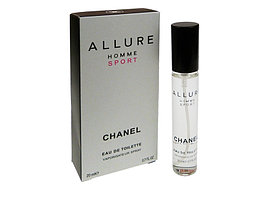 Allure Homme Sport Chanel Мини ( 20 мг )