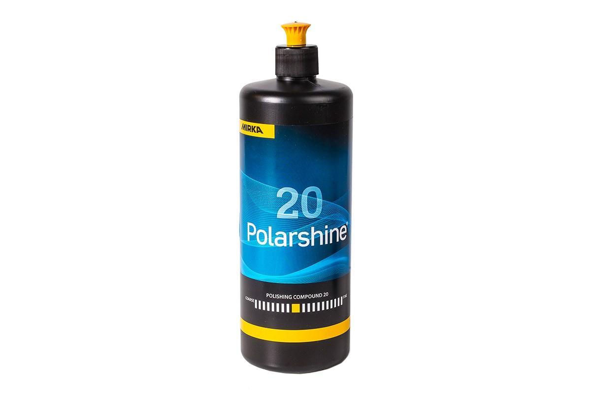 Полировальная паста Polarshine 20 - 1л