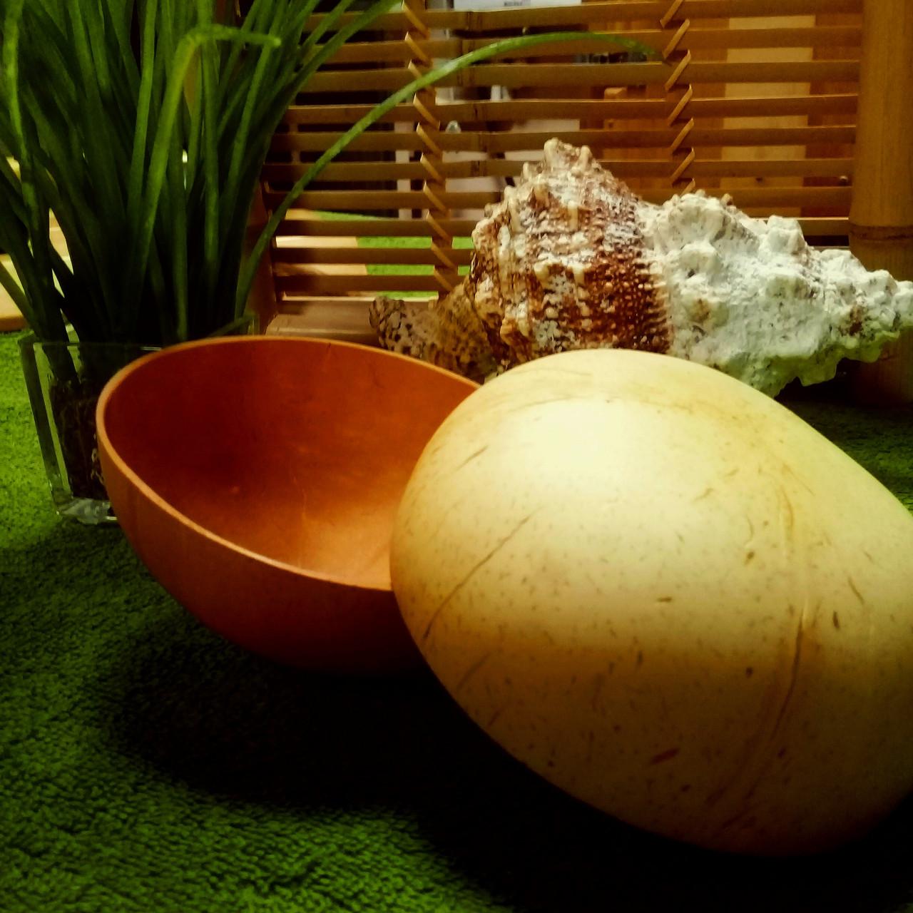 Комплексная лифтинг-программа для лица и тела с райскими кокосами.