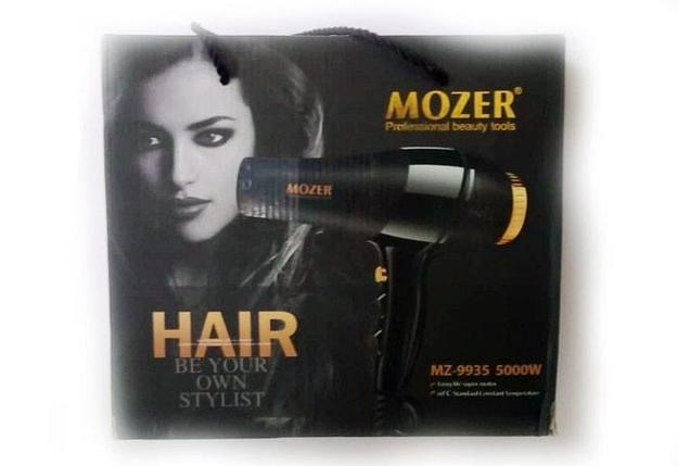 Профессиональный фен Mozer MZ-9935, фото 2