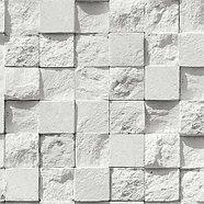 """Виниловые моющиеся обои Коллекция """"Stone"""" 85019-1, фото 2"""