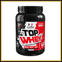 Dr.Hoffman Top Whey 908g Клубника