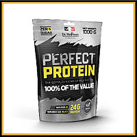 Dr. Hoffman Perfect Protein 1000g шоколад