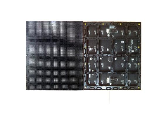 LED светодиодный модуль (внутренний) SMD,P3.91, 250x250mm, фото 2