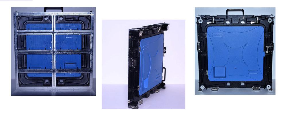 Светодиодный экран P4 (Алюминий), фото 2