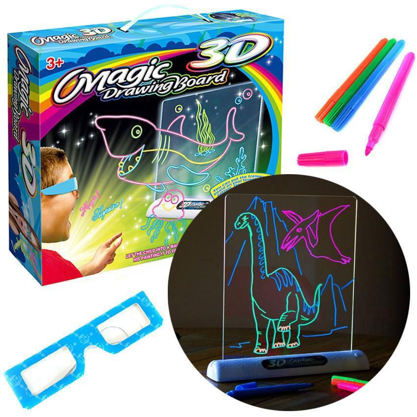 Magic 3D Drawing Board в Сумах
