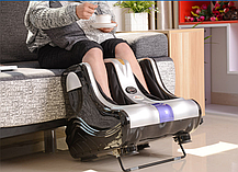 """Вибромассажер для массажа ног """"Сапоги"""" доставка , фото 2"""